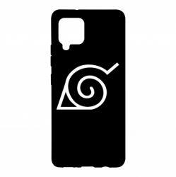 Чохол для Samsung A42 5G Натуро