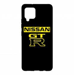 Чохол для Samsung A42 5G Nissan GT-R