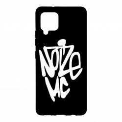 Чохол для Samsung A42 5G Noize MC
