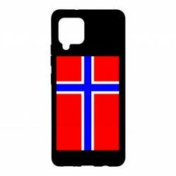 Чохол для Samsung A42 5G Норвегія