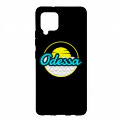 Чохол для Samsung A42 5G Odessa vector