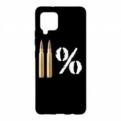 Чохол для Samsung A42 5G Одинадцять відсотків