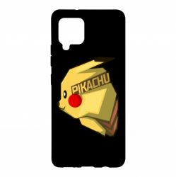 Чохол для Samsung A42 5G Pikachu