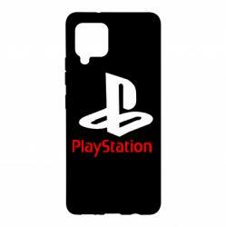 Чохол для Samsung A42 5G PlayStation