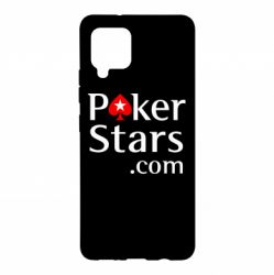 Чохол для Samsung A42 5G Poker Stars