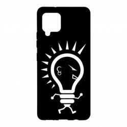 Чохол для Samsung A42 5G Punk3