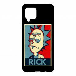 Чехол для Samsung A42 5G Rick