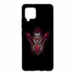 Чохол для Samsung A42 5G Ryuk the god of death