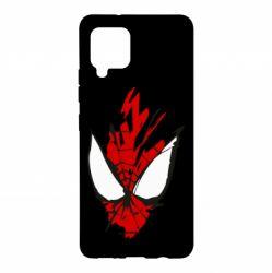 Чохол для Samsung A42 5G Сareless art Spiderman