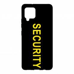 Чехол для Samsung A42 5G Security