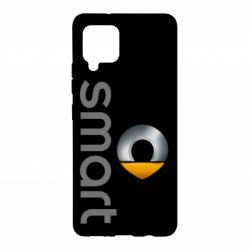 Чохол для Samsung A42 5G Smart 2
