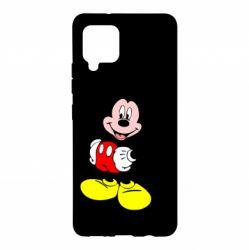 Чохол для Samsung A42 5G Сool Mickey Mouse