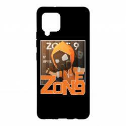Чохол для Samsung A42 5G Standoff Zone 9