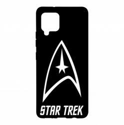Чохол для Samsung A42 5G Star Trek