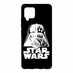 Чохол для Samsung A42 5G STAR WARS MASK