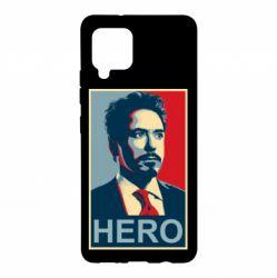 Чохол для Samsung A42 5G Stark Hero