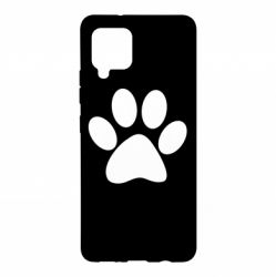 Чохол для Samsung A42 5G Супер кіт