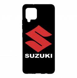 Чохол для Samsung A42 5G Suzuki