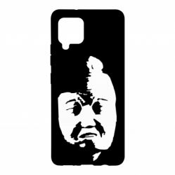 Чехол для Samsung A42 5G Телекомпания ВИД