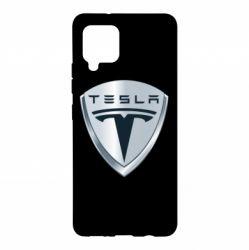 Чехол для Samsung A42 5G Tesla Corp