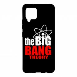 Чохол для Samsung A42 5G The Bang theory Bing