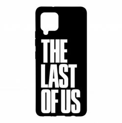 Чохол для Samsung A42 5G The Last of Us