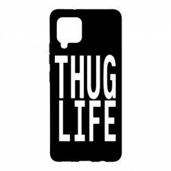 Чохол для Samsung A42 5G thug life