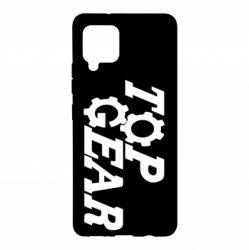 Чохол для Samsung A42 5G Top Gear I