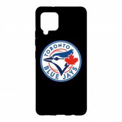 Чохол для Samsung A42 5G Toronto Blue Jays