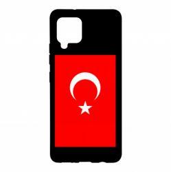Чехол для Samsung A42 5G Турция