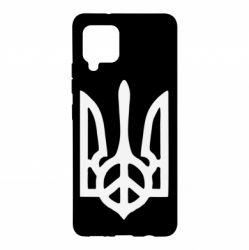Чохол для Samsung A42 5G Ukraine Peace