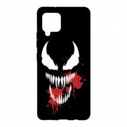 Чохол для Samsung A42 5G Venom blood