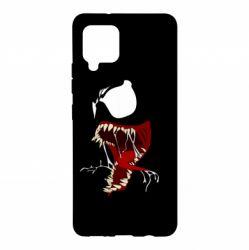 Чохол для Samsung A42 5G Venom jaw