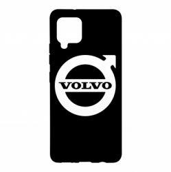 Чехол для Samsung A42 5G Volvo