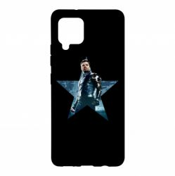 Чохол для Samsung A42 5G Winter Soldier Star