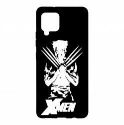 Чохол для Samsung A42 5G X men: Logan
