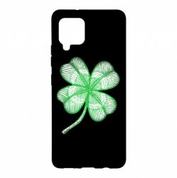 Чохол для Samsung A42 5G Your lucky clover