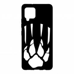 Чохол для Samsung A42 5G Звірячий мисливець