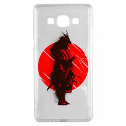 Чохол для Samsung A5 2015 Samurai spray