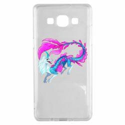 Чохол для Samsung A5 2015 Sisu Water Dragon
