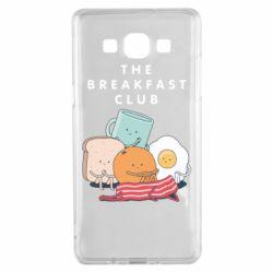 Чохол для Samsung A5 2015 The breakfast club