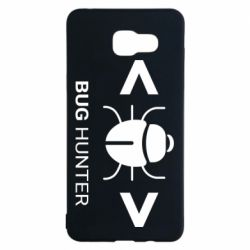 Чохол для Samsung A5 2016 Bug Hunter