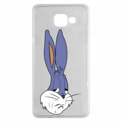 Чохол для Samsung A5 2016 Bugs Bunny Meme Face