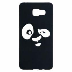 Чохол для Samsung A5 2016 Panda Po