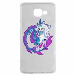 Чохол для Samsung A5 2016 Sisu Dragon Art