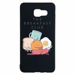 Чохол для Samsung A5 2016 The breakfast club