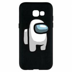 Чохол для Samsung A5 2017 Astronaut Among Us