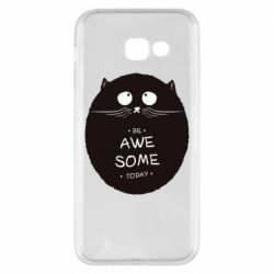Чохол для Samsung A5 2017 Be Awesome Today!