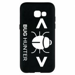 Чохол для Samsung A5 2017 Bug Hunter