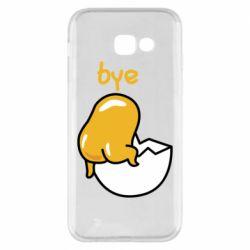 Чохол для Samsung A5 2017 Bye